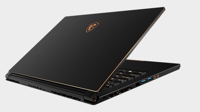 pc portable gamer msi gs65