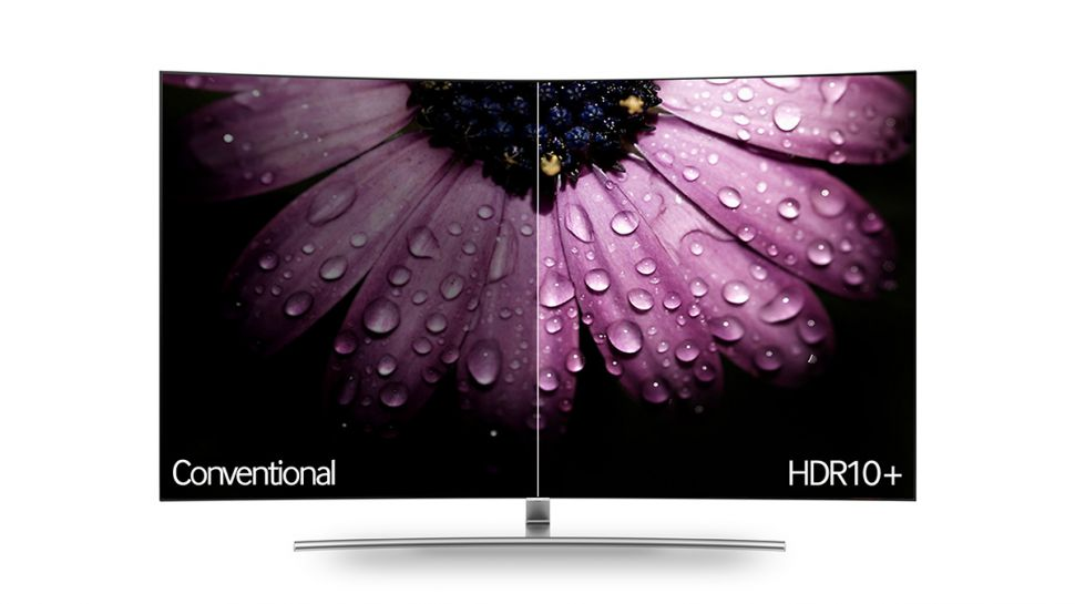 tv hdr10+