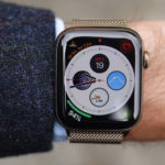 test apple watch series 5