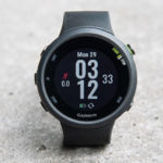 test garmin forerunner 45