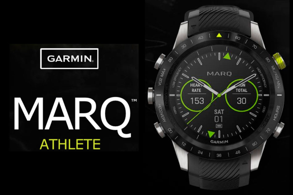 gramin marq athlete
