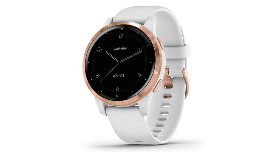 garmin vivomove 4