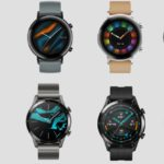 montre huawei watch gt 2