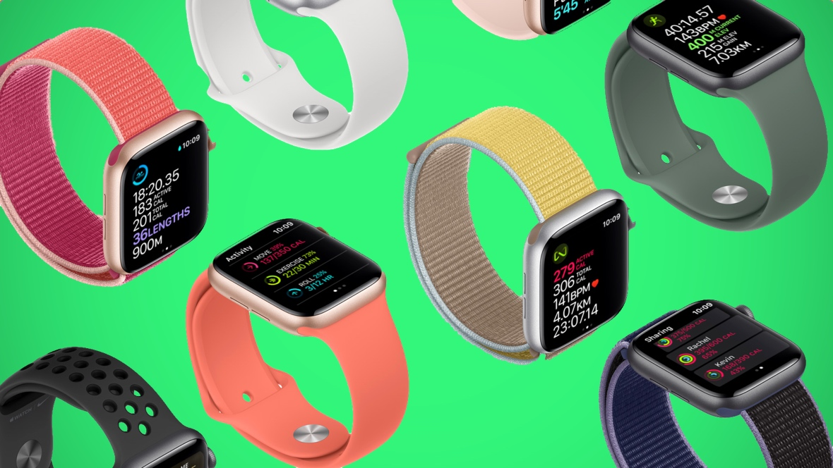 guide utilisation Apple Watch