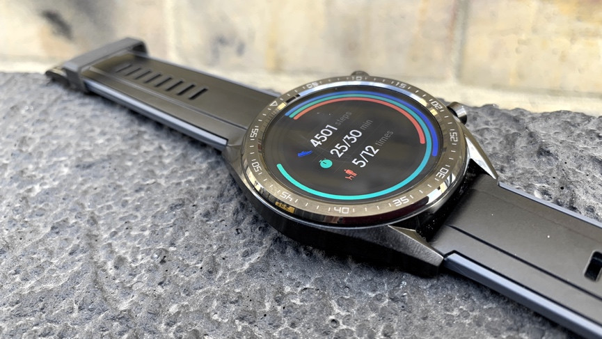 réduction huawei watch gt pas chere
