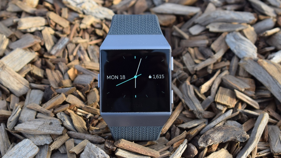 test fitbit ionic pas chere