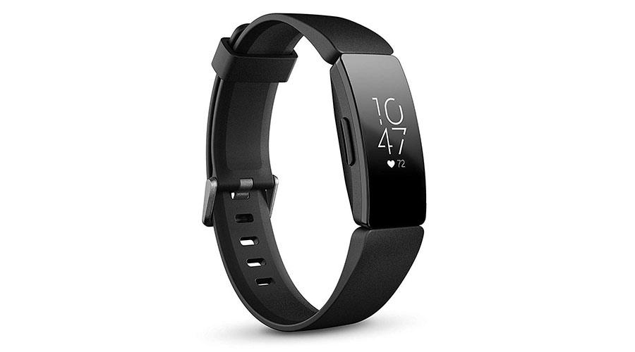 bracelet connecté fitbit inspire hr