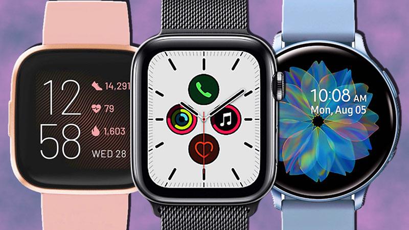 meilleures smartwatch