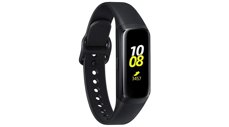 bracelet connecté samsung galaxy fit