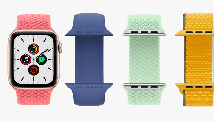 Apple Watch SE prix