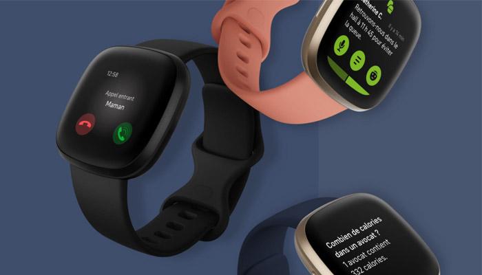 Fitbit Versa 3 prix